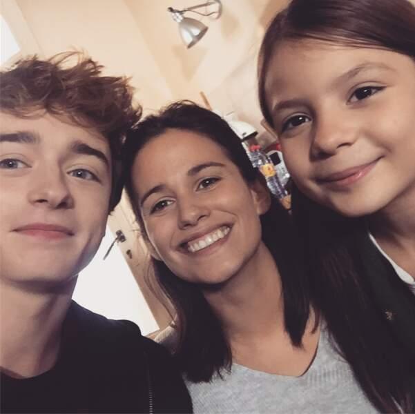Et des nouveaux enfants de Clem