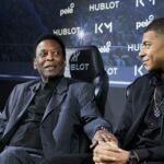 """Pelé : son fils inquiet pour sa santé """"il vit reclus et dans un état de dépression"""""""