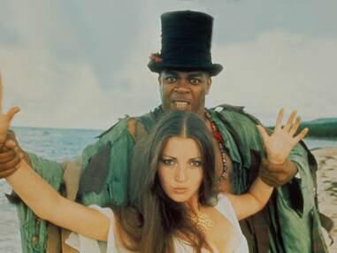 Jane Seymour : de ses débuts dans James Bond à Docteur Quinn, femme médecin… L'actrice n'a (presque) pas changé !