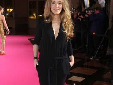 Elodie Fontan radieuse, Frédérique Bel glamour à la soirée des Trophées du Film Français