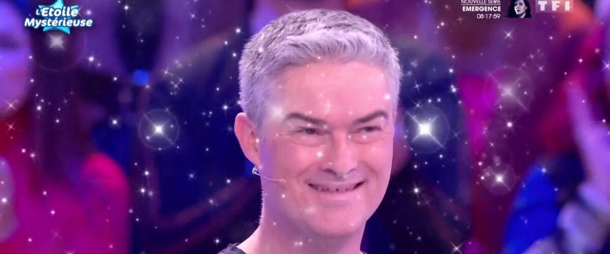 """Eric découvre sa 3e Étoile mystérieuse dans Les 12 Coups de midi : """"J'ai eu du mal à relier les éléments entre eux…"""""""