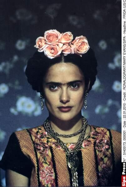 Sa transformation en Frida
