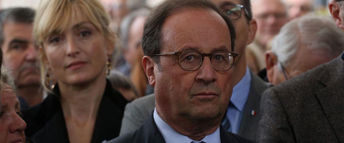 François Hollande lâche une confidence d'une infinie tendresse à propos de son frère décédé d'un cancer