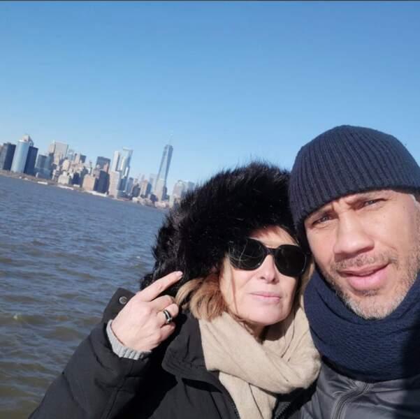 Petite virée à New York en amoureux