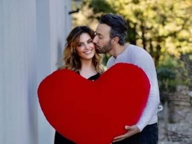 Saint Valentin 2020 : Elodie Gossuin, Jeremstar, Tina Kunakey, Carla Ginola… Les people fêtent l'amour sur Instagram