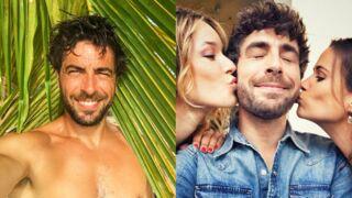 Complicité avec les actrices de Clem, vacances au soleil, photos d'enfance… Agustin Galiana s'éclate sur Instagram (PHOTOS)