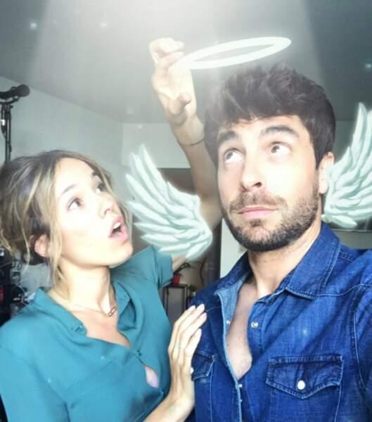 ... Et un ange !