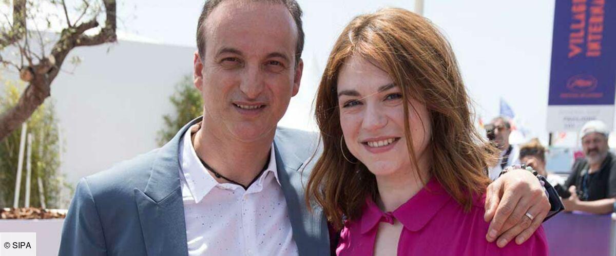 César 2021 : qui est le mari d'Émilie Dequenne, sacrée meilleure actrice dans un second rôle ? - Télé Loisirs.fr