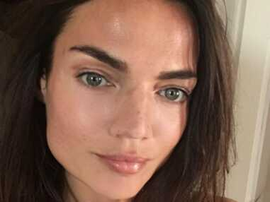 Selfies sexy, farniente et souvenirs : le best of Instagram de Francesca Antoniotti