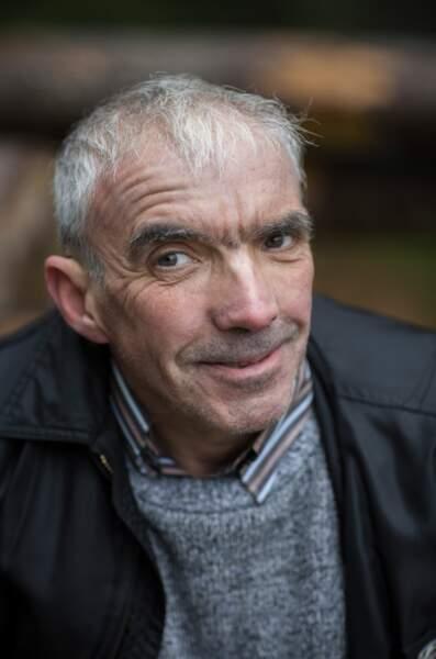 Philippe, 54 ans, éleveur de vaches laitières - Auvergne-Rhône-Alpes