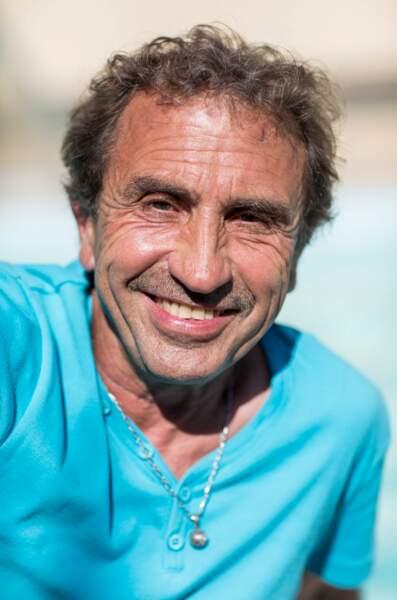 Jean-Claude, 63 ans, céréalier et technicien commercial - Centre-Val de Loire