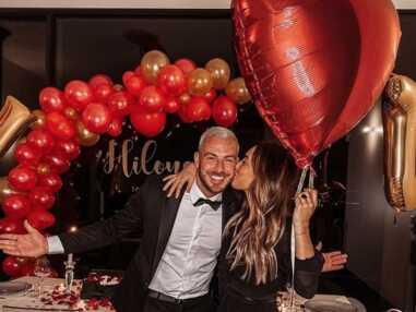 Julien Bert et Hilona fous amoureux, la nouvelle coiffure de Sarah Lopez... Le best-of Instagram télé-réalité de la semaine