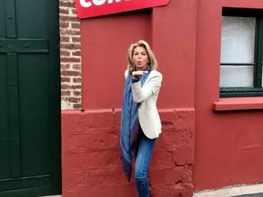Caroline Margerion : sa boutique, les coulisse d'Affaire conclue, ses enfants... le meilleur de son Instagram !