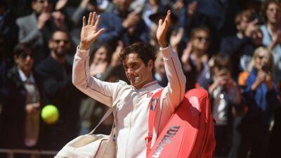 Roland-Garros 2020 : Roger Federer annonce son forfait !