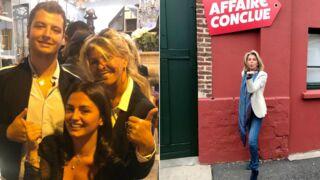 Caroline Margeridon : les coulisses d'Affaire conclue, ses enfants... découvrez le meilleur de son Instagram ! (PHOTOS)