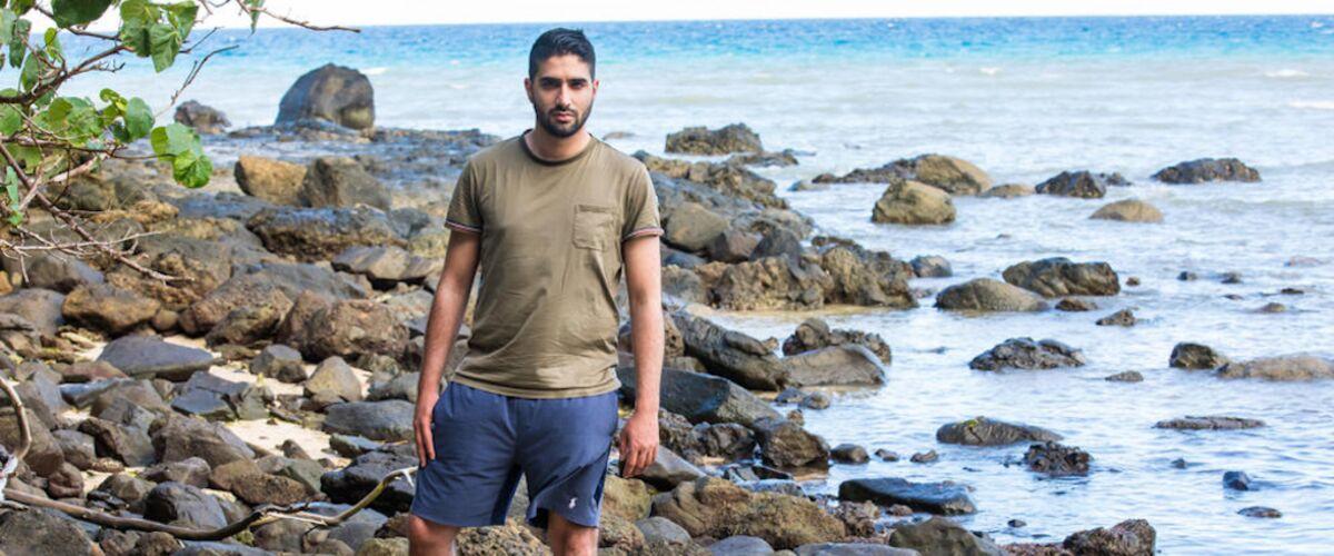 Ahmad manque de se noyer dans Koh-Lanta… Pourquoi la production a-t-elle sélectionné un candidat qui ne sait pas nager ?