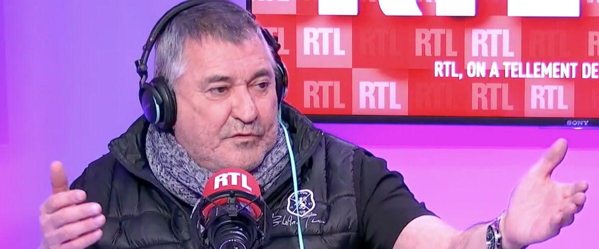 """Madame Macron va vous parler…"" Jean-Marie Bigard relate ses conversations avec Brigitte Macron (VIDEO)"