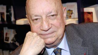 Mort d'Hervé Bourges : l'ancien patron de TF1 et France Télévisions est décédé