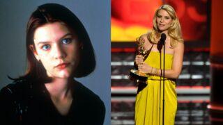 Claire Danes (Homeland) : depuis Angela, 15 ans, l'actrice a bien changé (PHOTOS)