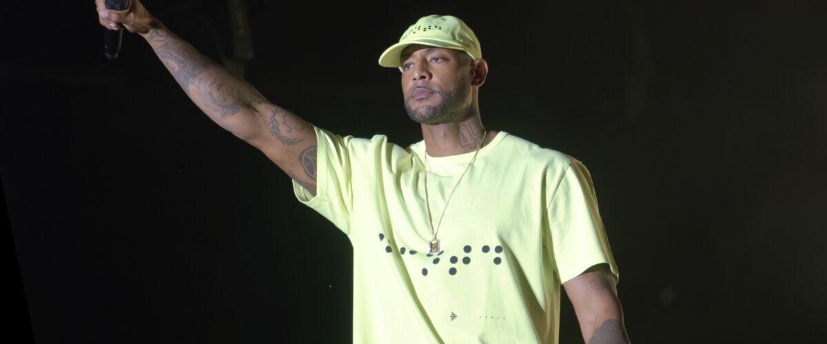 """""""Démon"""", """"Nul"""", """"Néant""""... Booba """"remonté"""" contre Kanye West"""