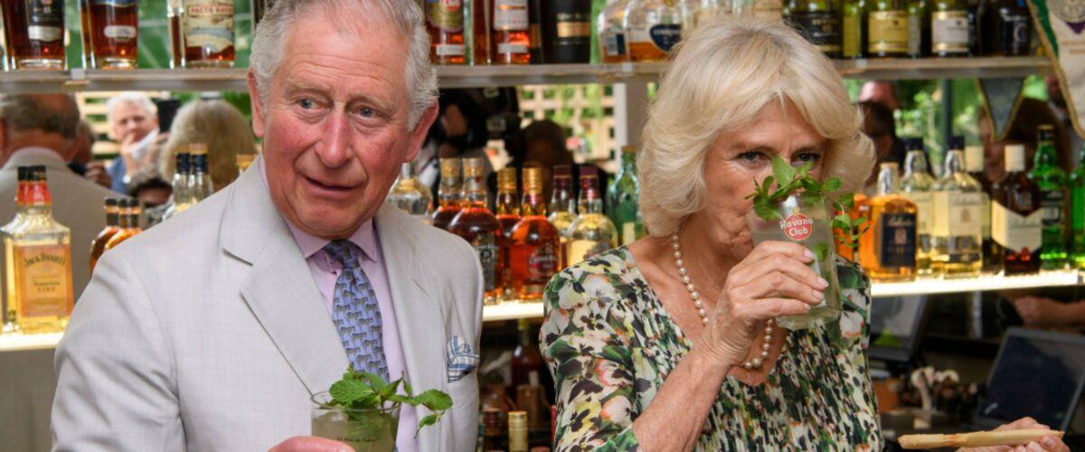 Famille royale britannique : quels sont leurs cocktails préférés ?