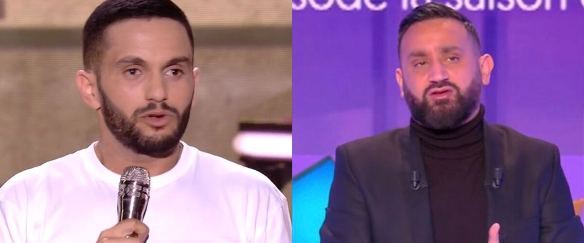 Cyril Hanouna responsable des mauvaises audiences du spectacle de Malik Bentalha sur TF1 ? Il s'en défend dans TPMP (VIDEO)