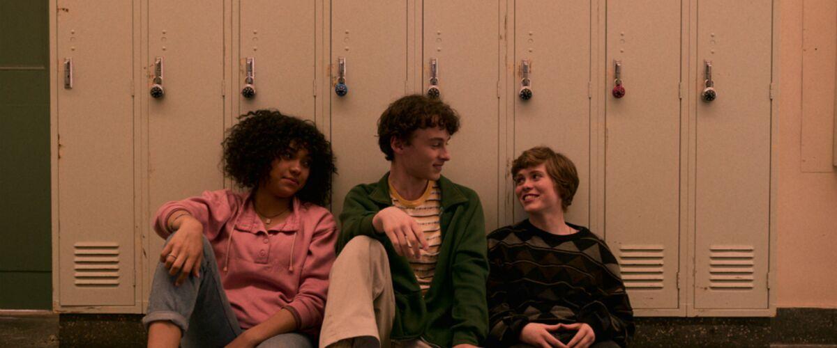 I Am Not Okay With This (Netflix) : non, ce n'est pas une énième série sur l'adolescence !