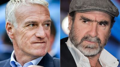 Affaire Didier Deschamps/Éric Cantona : pourquoi sont-ils en procès ? (MAJ)