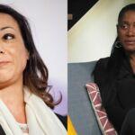 """Marie-José Pérec réagit à l'affaire Sarah Abitbol : """"Je me pose beaucoup de questions sur ce que j'ai vu dans ma carrière..."""" (VIDEO)"""