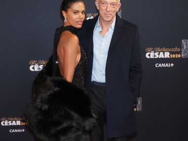 César 2020 : Tina Kunakey et Vincent Cassel amoureux, Adèle Haenel... Les stars très en beauté sur tapis rouge