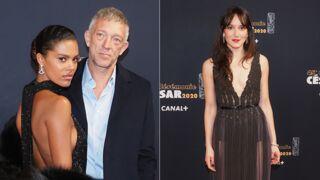 César 2020 : Tina Kunakey et Vincent Cassel amoureux, Anaïs Demoustier en transparence... Les stars glamour sur tapis rouge (PHOTOS)