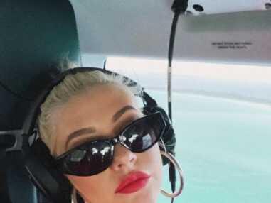 Instagram : Kate Upton en bikini, Kim Kardashian et son adorable North