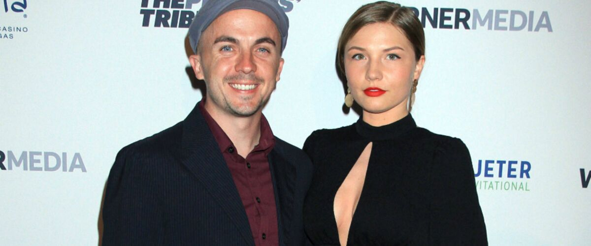 Frankie Muniz (Malcolm) s'est mariée avec sa fiancée Paige Price