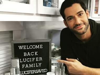 Tom Ellis : Lucifer, sa femme, ses enfants et ses délires… L'acteur nous charme sur Instagram