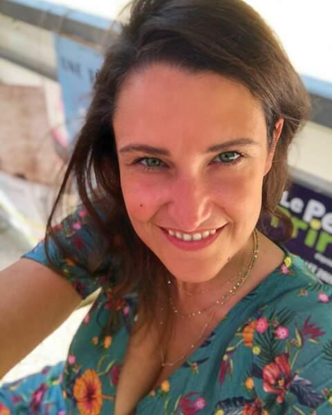 Connaissez-vous Alexandra Hubin ? Elle a 42 ans et est docteur en psychologie et sexologue...