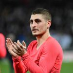 Marco Verratti : la star du PSG en grosse panique à cause... d'une souris (VIDEO)