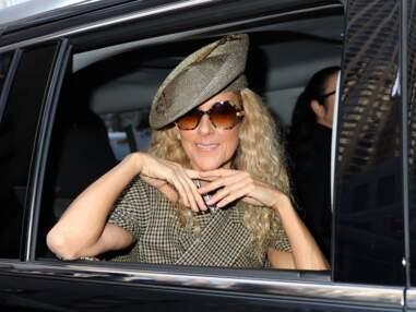 Cette semaine, c'était fashion week, pour Céline Dion !