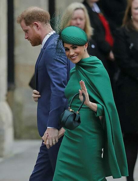 Bye, bye la famille royale !