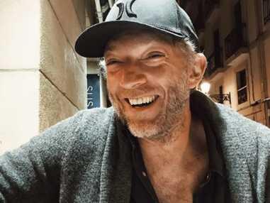 Vincent Cassel : l'acteur s'éclate sur Instagram !