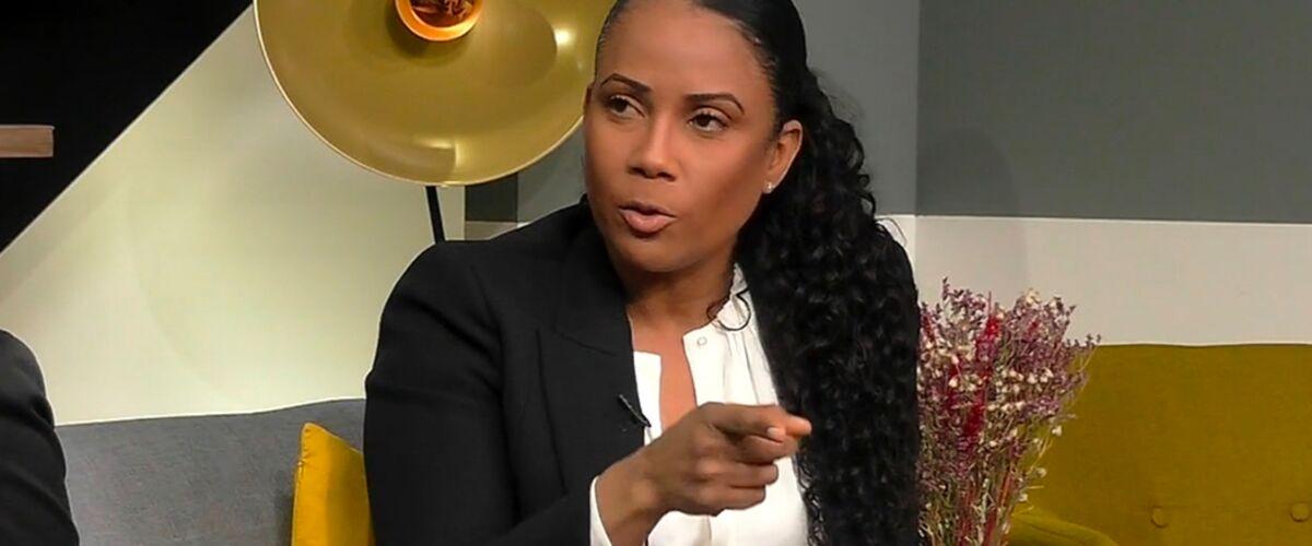 """Christine Kelly balance sur le harcèlement sexuel dans les médias : """"Certaines personnes sont encore en place..."""" (VIDEO)"""