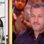 """""""Quotidien"""" : Le rugbyman Sébastien Boueilh souhaite amener plus de sportif à dénoncer les viols qu'ils ont subis"""