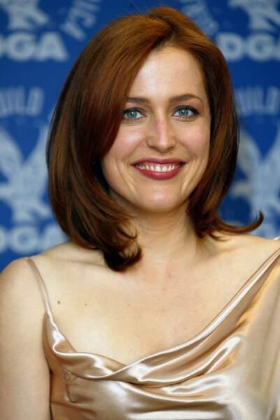 Sourire radieux et robe sexy, l'actrice commence à se faire un nom