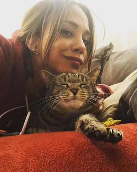 Alice et son chat, une grande histoire d'amour...