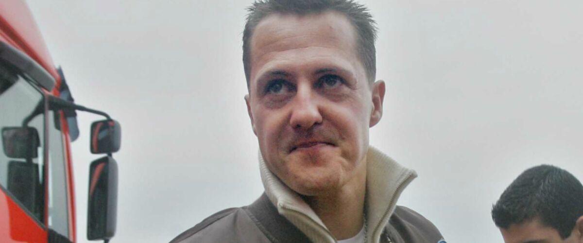 Michael Schumacher : sa famille inquiète mais vigilante sur son état de santé fragilisé