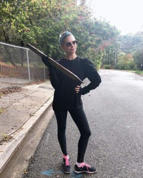 Revival 100% Buffy contre les vampires pour Sarah Michelle Gellar, pieu compris.