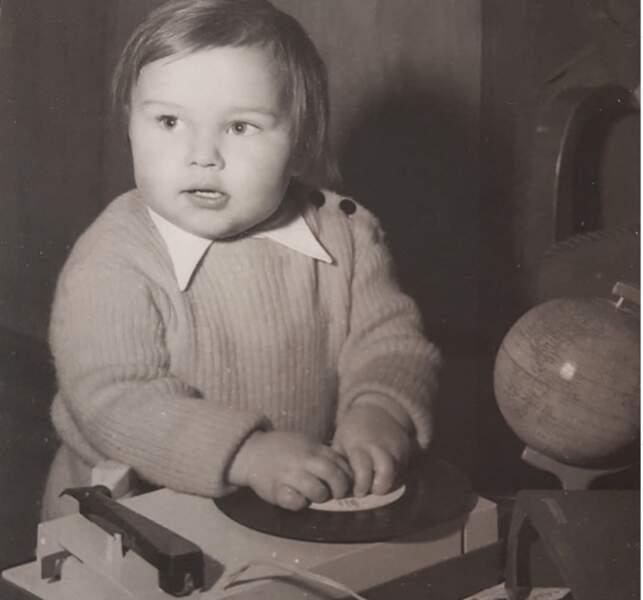 Le DJ Bob Sinclar