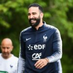 Adil Rami : son tour de magie hilarant bluffe les internautes ! (VIDEO)