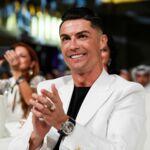Cristiano Ronaldo : son magnifique geste pour les hôpitaux en pleine épidémie (PHOTO)
