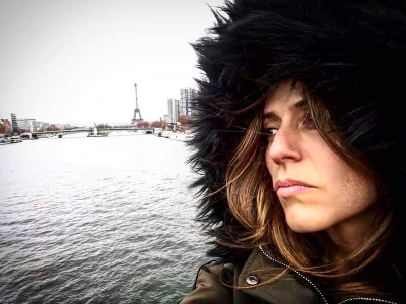 Découvrir Paris...