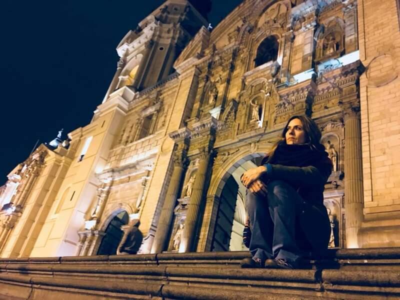 Les cathédrales...